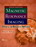 cover image - Magnetic Resonance Imaging,3rd Edition