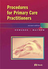 Procedures for Primary Care Practitioners, 2nd Edition