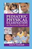 cover image - Pediatric Physical Examination