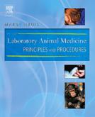 cover image - Laboratory Animal Medicine