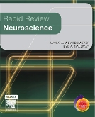 cover image - Rapid Review Neuroscience