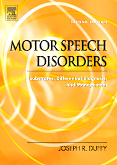 Motor Speech Disorders, 2nd Edition