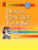 cover image - Dental Practice Tool Kit - Patient Handouts, Forms, and Letters