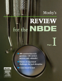 cover image - Mosby's Review for the NBDE, Part I
