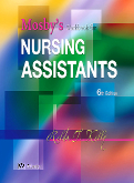 cover image - Mosby's Workbook for Nursing Assistants,6th Edition