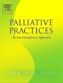 cover image - Palliative Practices