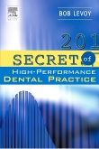 cover image - 201 Secrets of a High-Performance Dental Practice