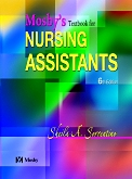 Evolve Resources to Accompany Mosby's Textbook for Nursing Assistants, 6th Edition