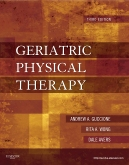 Geriatric Physical Therapy, 3rd Edition