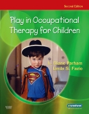 cover image - Play in Occupational Therapy for Children,2nd Edition
