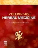 cover image - Veterinary Herbal Medicine