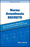 Nurse Anesthesia Secrets