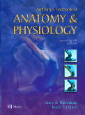 cover image - Anthony's Textbook of Anatomy and Physiology (Revised Reprint),17th Edition