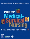 Phipps' Medical-Surgical Nursing, 8th Edition