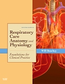 Evolve Resources for Respiratory Care Anatomy and Physiology, 2nd Edition
