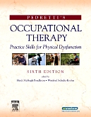 Evolve Resources for Pedretti's Occupational Therapy, 6th Edition