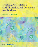 cover image - Treating Articulation and Phonological Disorders in Children