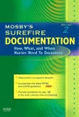 Mosbys Surefire Documentation