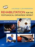 Rehabilitation for the Postsurgical Orthopedic Patient, 2nd Edition