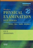 cover image - Mosby's Physical Examination Video Series: DVD 10: Abdomen, Version 2