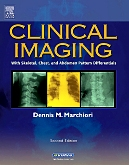 cover image - Evolve Learning Resources to Accompany Clinical Imaging,2nd Edition