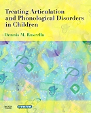 cover image - Evolve Resources for Treating Articulation and Phonological Disorders in Children