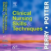 Evolve Resources for Clinical Nursing Skills and Techniques, 6th Edition