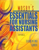 cover image - Evolve Resources for Mosby's Essentials for Nursing Assistants,3rd Edition
