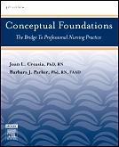 cover image - Evolve Resources for Conceptual Foundations,4th Edition