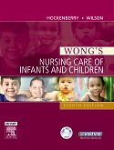 Evolve Resources for Wong's Nursing Care of Infants and Children, 8th Edition