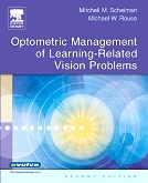 Evolve Resources for Optometric Management of Learning Related Vision Problems, 2nd Edition
