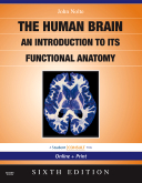 Nolte's The Human Brain, 6th Edition