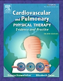 Evolve Resources for Cardiovascular and Pulmonary Physical Therapy, 4th Edition