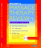 cover image - Evolve Resources for Mosby's Massage Therapy Review,2nd Edition