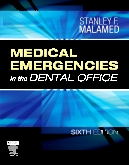 Medical Emergencies in the Dental Office, 6th Edition