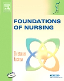 cover image - Evolve Resources for Foundations of Nursing,5th Edition