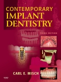 cover image - Contemporary Implant Dentistry,3rd Edition
