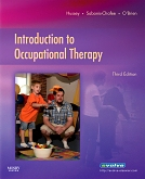 Evolve Resources for Introduction to Occupational Therapy, 3rd Edition