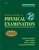 Evolve Resources For Mosby's Guide to Physical Examination, 6th Edition