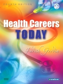 Health Careers Today, 4th Edition