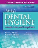Clinical Companion Study Guide for Mosby's Dental Hygiene, 2nd Edition