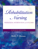 Rehabilitation Nursing, 4th Edition