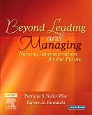 cover image - Evolve Resources for Beyond Leading and Managing