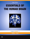 cover image - Essentials of the Human Brain