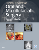 cover image - Clinical Review of Oral and Maxillofacial Surgery