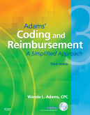 Adams' Coding and Reimbursement, 3rd Edition