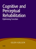 Cognitive and Perceptual Rehabilitation