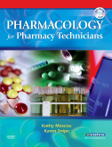 cover image - Pharmacology for Pharmacy Technicians
