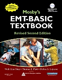 Evolve Resources for Mosby's EMT-Basic Textbook - Revised Reprint, 2nd Edition