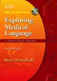 cover image - iTerms for Exploring Medical Language,6th Edition